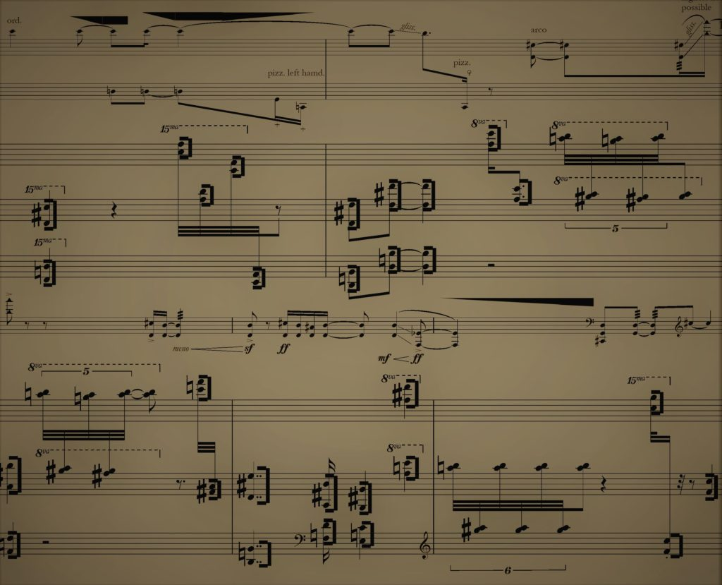 cantus score screenshot